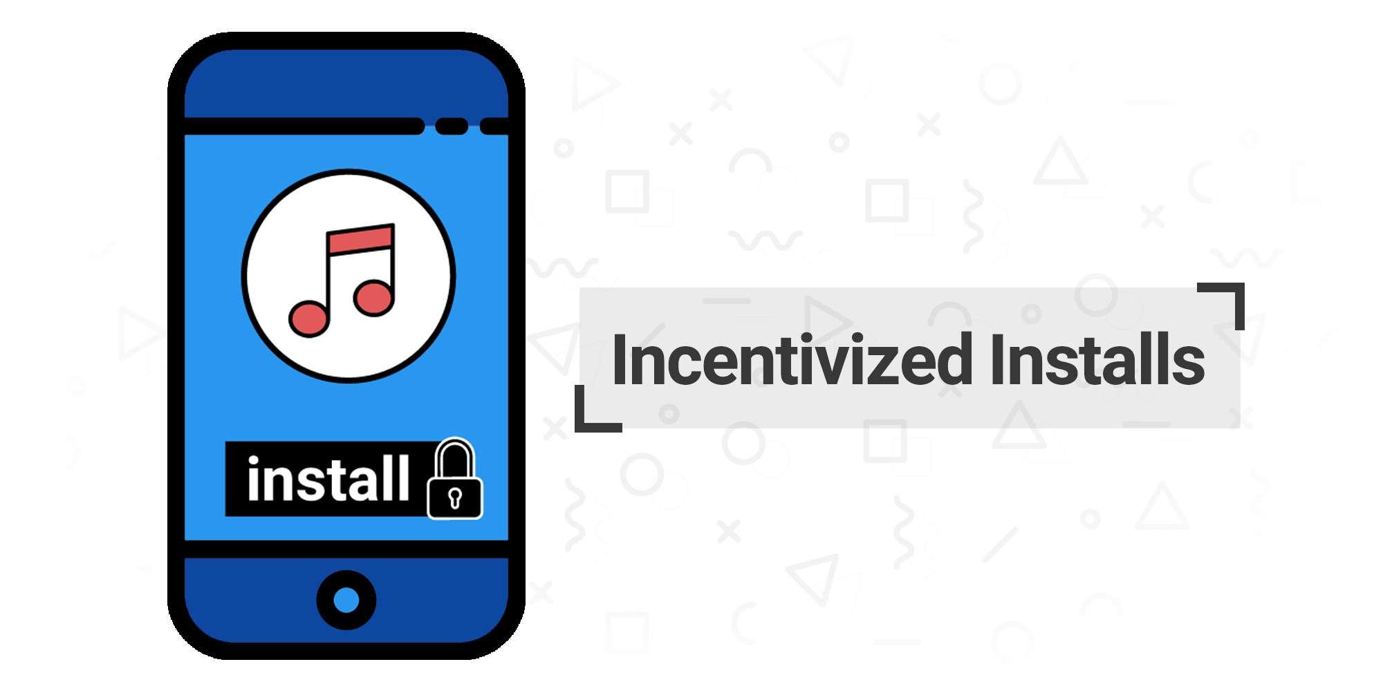 نصب تشویقی یکی از انواع تقلب موبایلی است که منجر به نصب تقلبی اپلیکیشن می شود